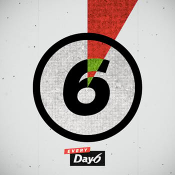 DAY6 - Every DAY6 January