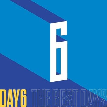 DAY6 - The Best Day2