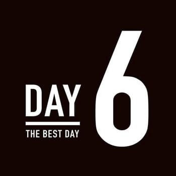 DAY6 - The Best Day
