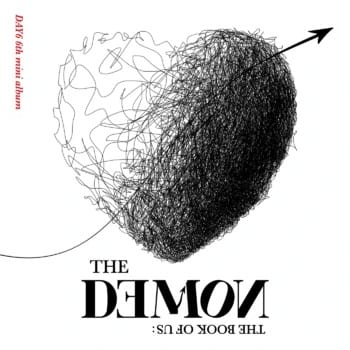 """DAY6 """"The Book of Us : The Demon"""""""